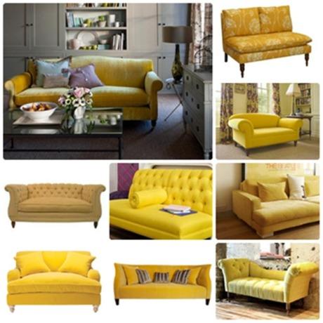 el sofa amarillo estudio nuevo