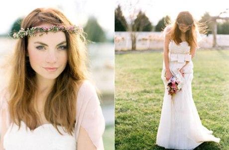 El sofá amarillo - Corona de flores boda (1)