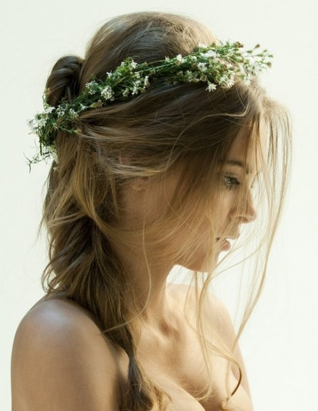 El sofá amarillo - Corona de flores boda (3)